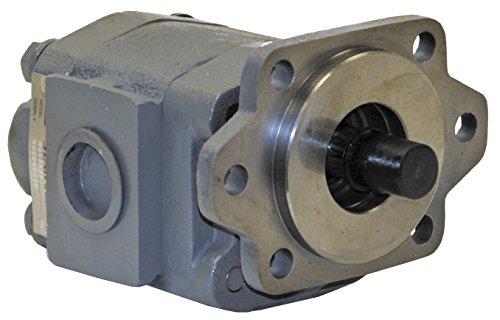Hydraulic Pump (Pump,Hydraulic 2/4 Bolt 7/8-13) - Buyers Products H2136101