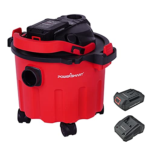 PowerSmart Wet Dry Vacuum