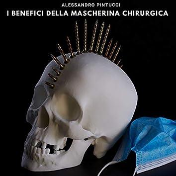 I benefici della mascherina chirurgica