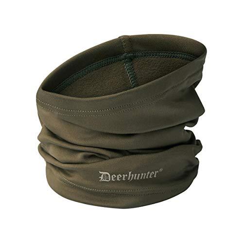Deerhunter Rusky Silent Necktube - Peat
