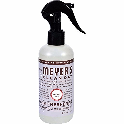 Mrs. Meyer's Room Freshener, Lavender, 8 OZ (Pack of 1)