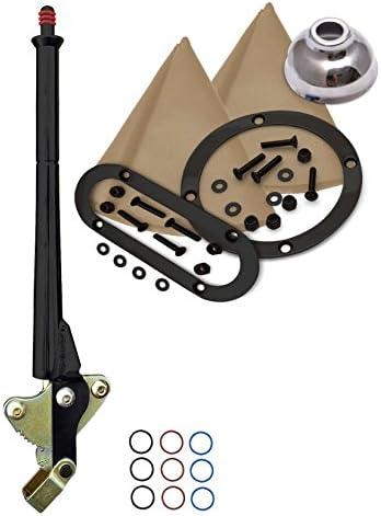 American Seattle Mall Shifter 434645 Kit 4L60E Brake Swan E Ranking TOP10 23 Trim
