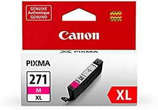 Best Canon CLI-271XL Magenta Ink Tank Compatible to MG6820, MG6821, MG6822, MG5720, MG5721, MG5722, MG7720, TS5020, TS6020, TS8020, TS9020 Review