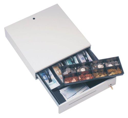 Kassenschublade CD-45P (hellgrau/computergrau)