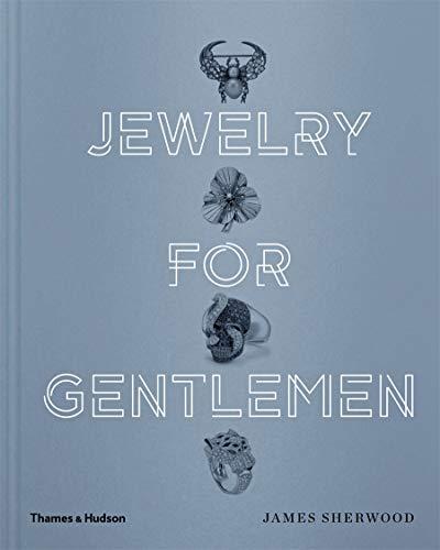 Image of Jewelry for Gentlemen