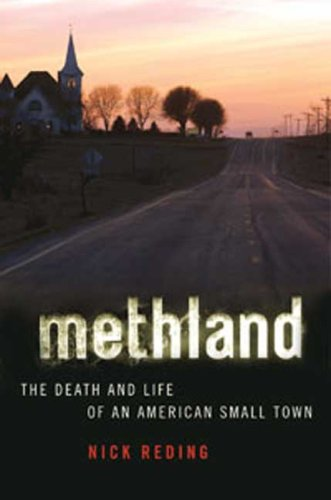 Image of Methland: The Death and Life of an American Small Town
