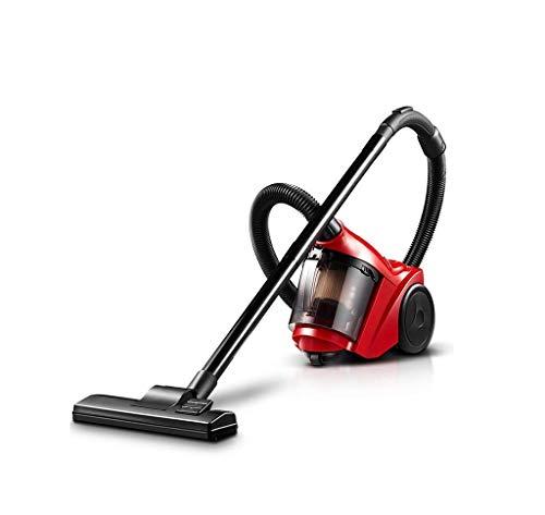 Mejor aspiradora Aspiradora de vacío Hogar de alta potencia Mini muda potente alfombra pequeña además de la aspiradora del colector de polvo (Edición: B) kyman (Color : B)
