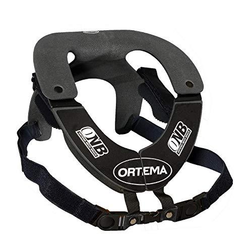 ORTEMA ONB Neck Brace Kart Nackenschutz - V. 3.0 (M)