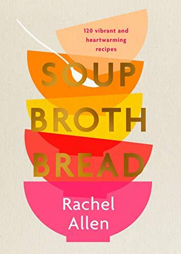 Soup Broth Bread (English Edition)