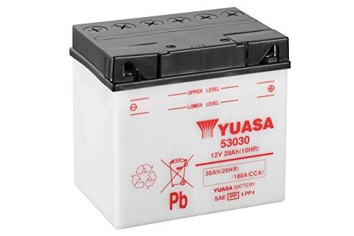 Yuasa 53030(CP) moto e Powersport batteria