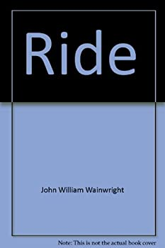 The Ride 0931773695 Book Cover
