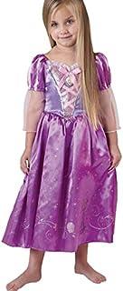 Rubies Enredados (Rapunzel) - Disfraz 886820S [versión Francesa]