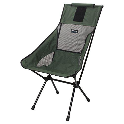 Helinox(ヘリノックス) キャンプチェア サンセットチェア グリーン 1822174-GN