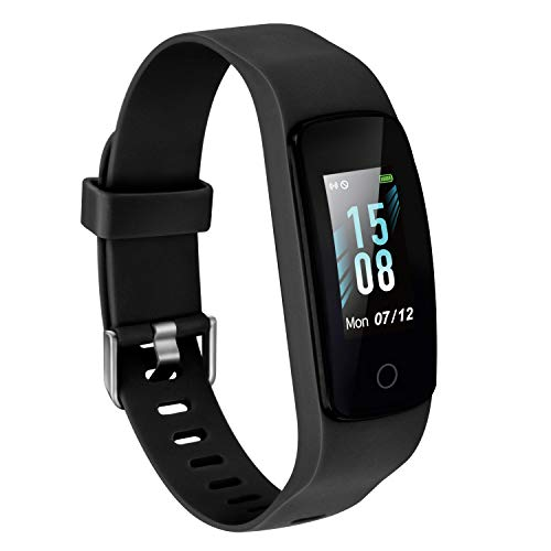 Etekcity Fitness Tracker, Activity Tracker with Step Counter,Heart Rate Monitor and Sleep Tracking for Men Boy Women and Kids