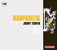 Harpadelic by Jonny Teupen