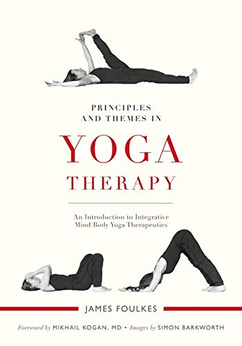 Principles and Themes in Yoga Therapy