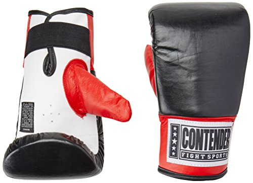 Contender Fight Sports Traditional Style Pro Bag Gloves (Large)