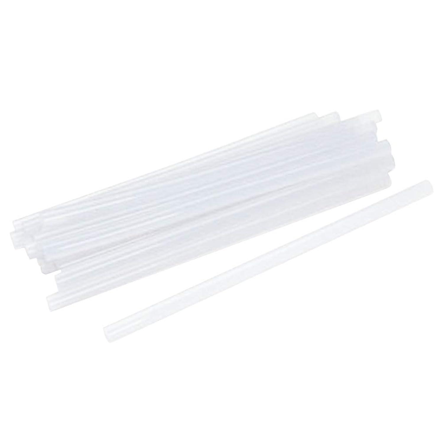100 Hot Melt Glue Sticks 7/16