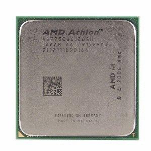 AMD Athlon X2Dual-Core procesador 7750(2,7gHz) AM2+, OEM