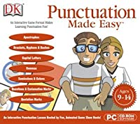 Punctuation Made Easy by DK MULTIMEDIA