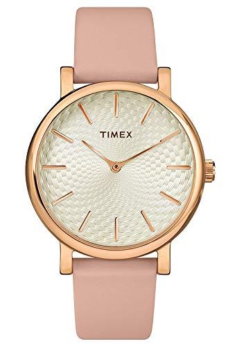 Timex Armbanduhr TW2R85200