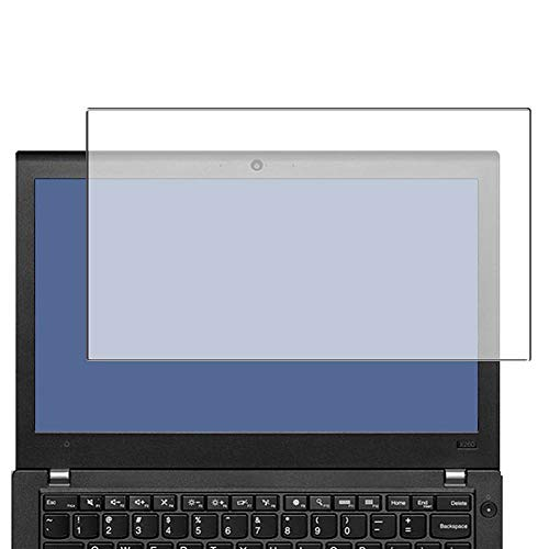 Vaxson 3 Stück Schutzfolie, kompatibel mit Lenovo ThinkPad X260 12.5
