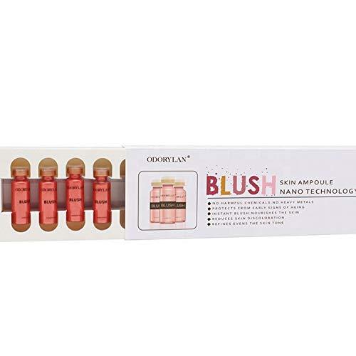 BB Serum BLUSH (Rouge) Nano Technology 10 x 5 ml