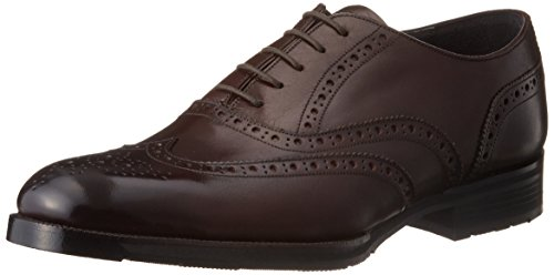 大塚製靴『フルブローグオックスフォード(OT-1100)』