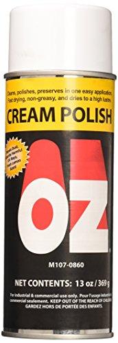 Mohawk Finishing Products - Oz Polish Aerosol (13 Ounces)