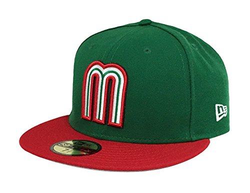 New Era Cap Co. Inc. Men's 70319499, Green, 7