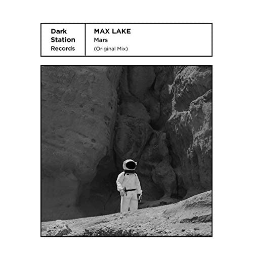 Max Lake