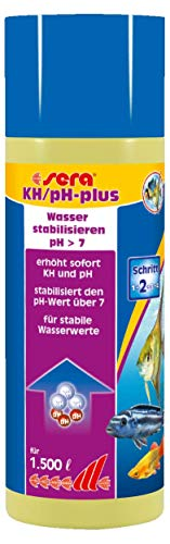 Sera KH/PH-Plus Bio-Condizionatori per Acquari