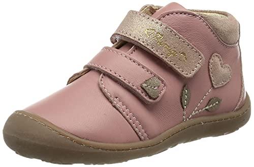 PRIMIGI PLN 84082 First Walker Shoe, ROSA Antico, 26 EU