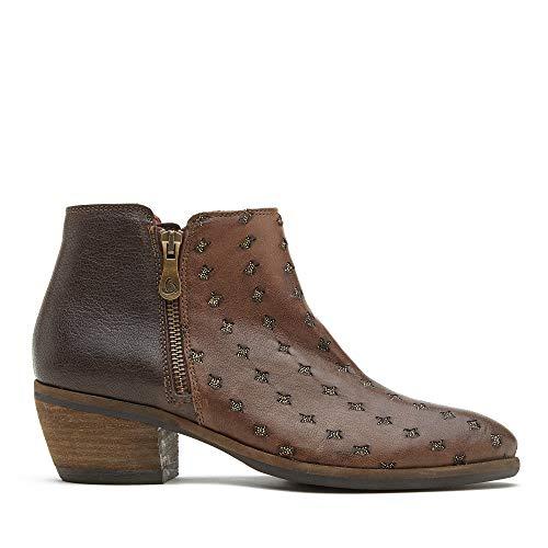 Kanna Borba Braun - Schuhe/Stiefeletten von Frau 36 TMORO
