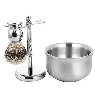 Men's Luxury Wet Shaving
