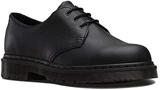 Dr. Martens - Unisex Mono 1461 Slip Resistant Service Shoes