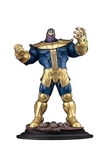 Kotobukiya Marvel Universe: Thanos Fine Art Statue image