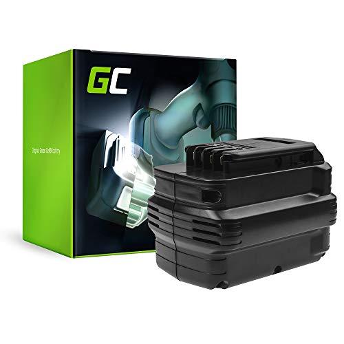 GC® (3Ah 24V Ni-MH celdas) Batería para DeWalt DW004 de Herramienta Eléctrica