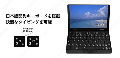 41f5SzX8OrL-GeekbuyingでCore i3-10110Y搭載の「OneMix 3S Plus」が販売開始[PR]