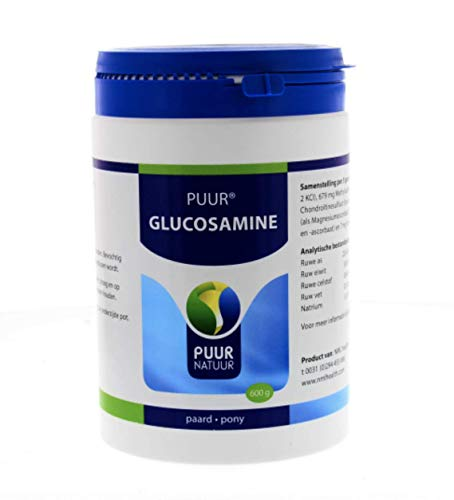 Puur Glucosamine - Cheval - 600 g
