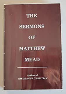 Sermons of Matthew Mead