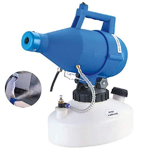 FEE-ZC Pulverizador de Bomba eléctrica portátil Mini pulverizador electrostático Desinfección por pulverización ampliamente Utilizada, esterilización, humidificación, insecticida por pulveriza