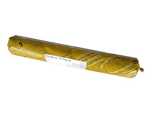 SikaBond TF PLUS N schwarz 600ml Schlauchbeutel Folienkleber