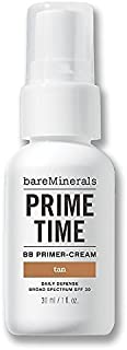 Bare Escentuals bareMinerals Prime Time Daily Defense BB Primer-Cream