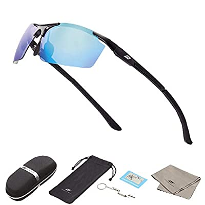 Fashion Polarized Sunglasses UV