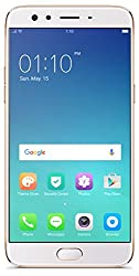 Oppo F3 Plus CPH1613 4 GB RAM (Gold, 64GB) Without Offers