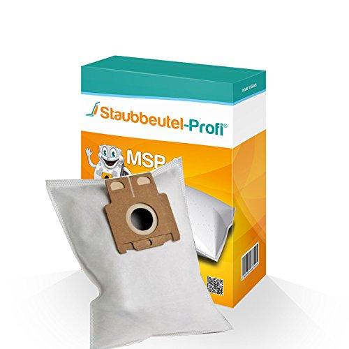 20 Staubsaugerbeutel Staubbeutel-Profi MSP K geeignet für Miele Swing H1 Electro EcoLine Plus, kompatibel zu Swirl M52