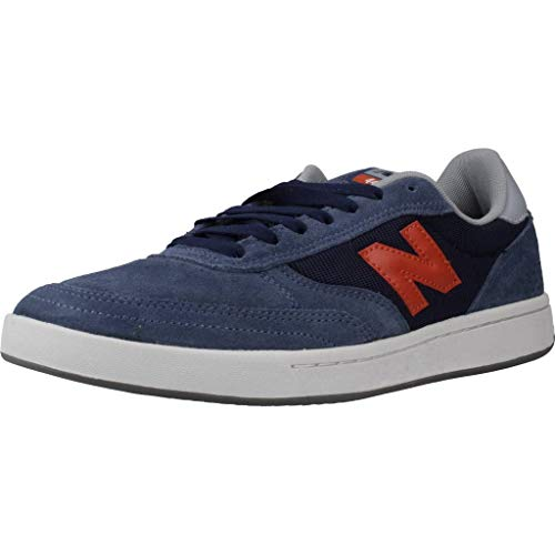 New Balance Numeric NM440 Navy/Rust 9.5