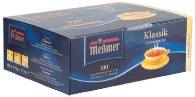 Messmer Profiline 100er, Klassik