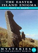 The Easter Island enigma by Paul BAHN (1997-05-03)